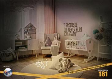 Disque-Denuncia: Crime Scene, 3 Print Ad by Arpejo