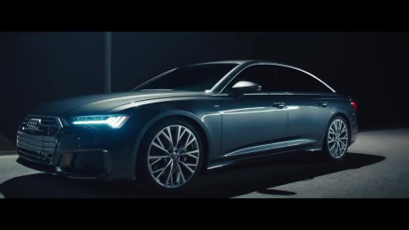 Audi: Night Watchman - Part 2 Film by Venables Bell & Partners
