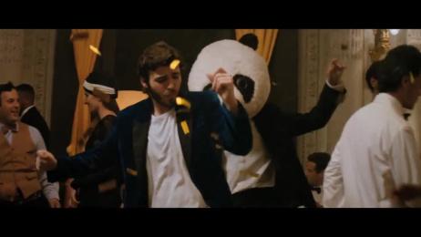 Lynx: Seize The Wednesday Film by BBH London, Riff Raff Films
