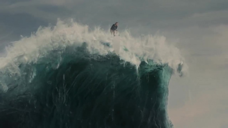 No 7: The Wave Film by Mother London