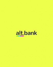Alt.bank: Member get member, 1 Digital Advert by GhFly, Curitiba, Brazil