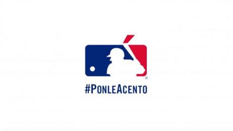 Major League Baseball/ MLB: Ponle Acento [image] 4 Digital Advert by Latinworks, Nunchaku Cine, Union Editorial