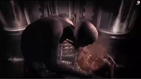Electronic Arts: YOUR MOM HATES DEAD SPACE 2 Film by DraftFCB Chicago