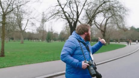 Specsavers Opticians: Jason Shutter's A-list Error Film by Specsavers Creative