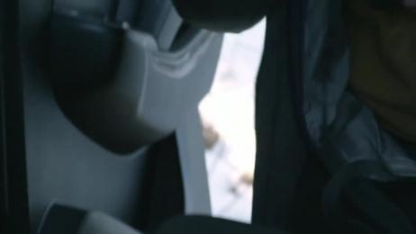 Elder Heart: The War At Home [video] Film by Crispin Porter + Bogusky Miami, Smuggler