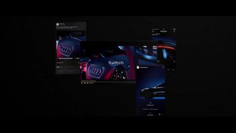 Audi: E-tron Experience Film by Romance Paris