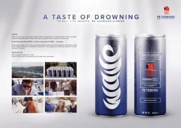 Decathlon: Wave Digital Advert by Rosapark Paris
