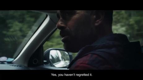 Mitsubishi Outlander: OSLO/BERGEN -Sverre & Caspar Film by Kinship Paris