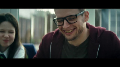Mccain Foods: We Are Family Film by adam&eveDDB London, Knucklehead