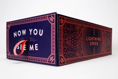 Umbro: Medusae Boot Launch, 3 Design & Branding by Love
