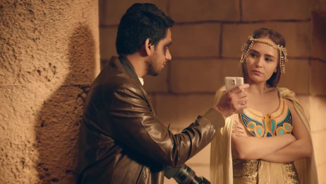 Huawei Nova 2s: Newyear Egypt Film by Insight Group