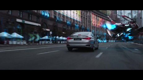 Lexus: Amazing World Film by Delphys