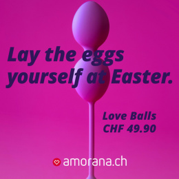 Amorana: Easter Campaign, 1 Digital Advert by PAM Advertising
