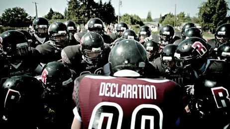 Russell Athletic: Declaration Film by Harvest, The Richards Group