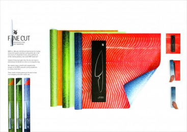 WMF: Beautifully Fine Gift Wrapping Direct marketing by TBWA\ Singapore