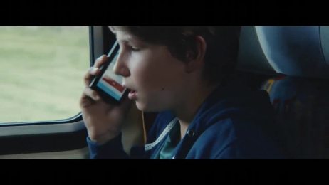 Telenor: The Bag Film by Motion Blur, Try/Apt Oslo