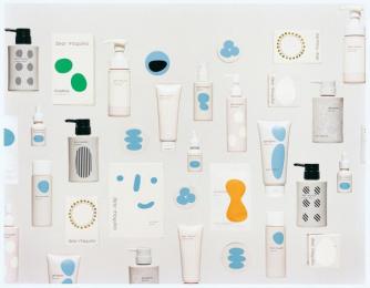 Dear Mayuko: Dear Mayuko, 3 Design & Branding by Nippon Design Center