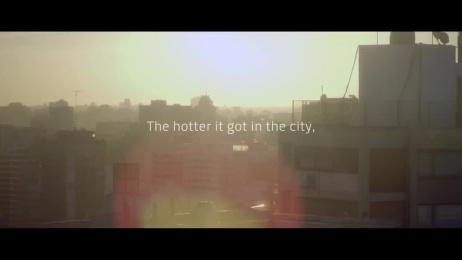 Bgh: Heat Auction Film by Del Campo Saatchi & Saatchi Buenos Aires, Landia