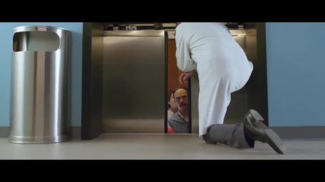 Aspen Dental: Elevator Film by Crispin Porter + Bogusky Miami, Plus Productions