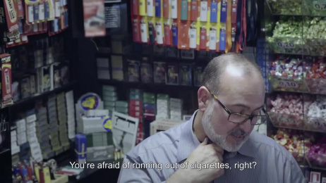 Government of the State of Paraná: When smoking does not kill Film by OpusMúltipla
