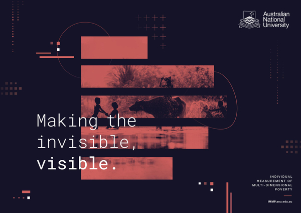 Make the invisible visible, 1