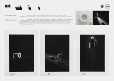 Leica: The Leica Bauhaus Workshops, 7 Print Ad by Arnold Worldwide Boston