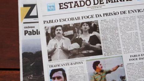 Netflix: Hunt on the News [image] 7 Design & Branding by Akqa Sao Paulo