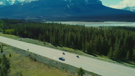 Harley-Davidson: Ep. 2 Full Episode — Eduardo & Johanna Film by Zulu Alpha Kilo, Zulubot