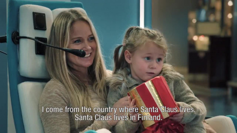 KLM Royal Dutch Airlines: Connecting Seats Direct marketing by In Case Of Fire, Tribal Amsterdam