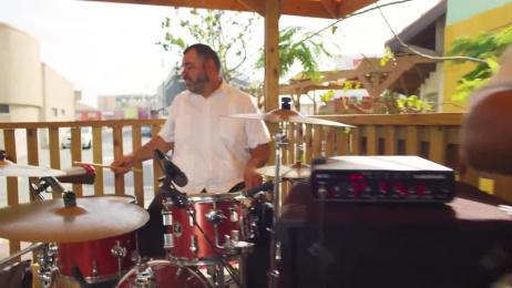 Aruba: Feel the Rhythm of Aruban Music with Sergio Film by The Concept Farm