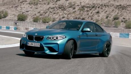 BMW Advanced Driving: BMW Bottle Cap Challenge Film by Territory Webguerillas GmbH