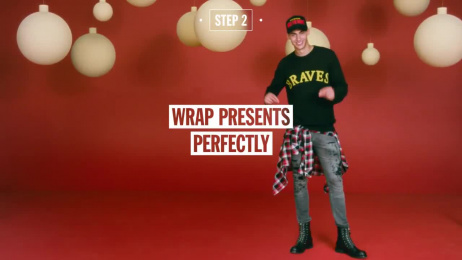 Diesel: How To Wrap Presents Perfectly Film by Mercurio Cinematografica, Publicis Italy
