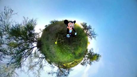 Walt Disney: Mickey's B-Day Celebration Film by Disney's Yellow Shoes Creative Group, PICROW