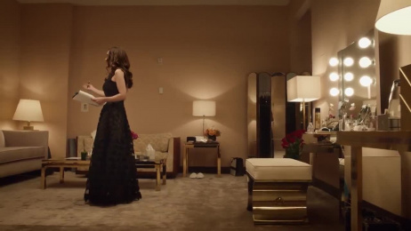 L'Oreal Elvive: Comeback Film by McCann New York