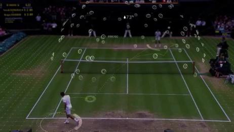 The All England Lawn Tennis Club (AELTC): The English Garden Film by Craft, McCann London