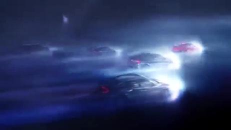 Honda: Comet Film by Nexus, RPA