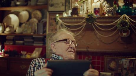 Barclays Bank: Kents Christmas Story Film by BBH London, Pulse Films Ltd