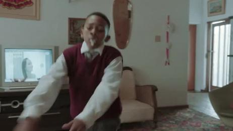 Moonchild Sanelly: Biggest Curse [short] Film