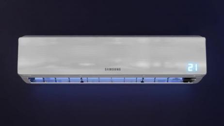 Samsung: The Peace Blanket Film by Leo Burnett Israel