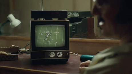 DirecTV: Eli Manning Film by Grey New York, MJZ
