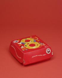 Panda Express: KidsMeal Design & Branding by Reach