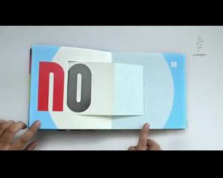 Maharashtra Dyslexia Association: The Dancing Letters [video] 2 Design & Branding by LensFlare Films, McCann Erickson Mumbai