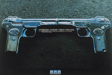 Rede Plaza: GUN Print Ad by Upgrade Comunicacao Total