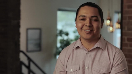 HP: Latino Jobs Film by Alma Miami