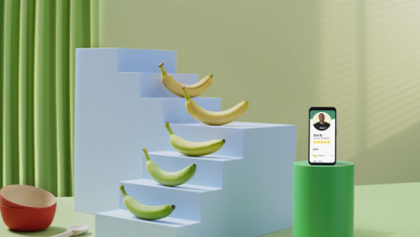 Shipt: Delivery Done Differently: Any Banana Film by Huge, Brooklyn