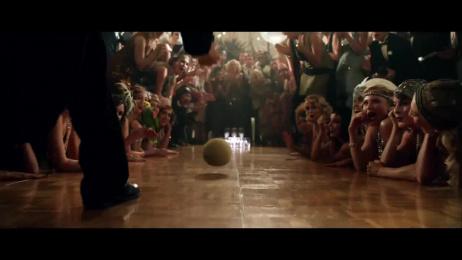 Dodge: Ballroom Film by Biscuit Filmworks, Wieden + Kennedy Portland