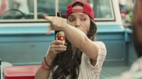 Dos Equis: Head Beer Coach Film by Droga5 New York