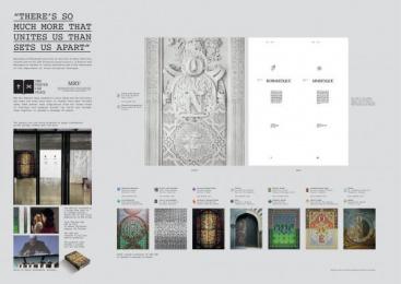 Interreligious Council In Bosnia & Herzegovina: Case study Print Ad by Y&R Dubai