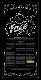 Grafa: Lessons In Riding - Penny Print Ad by McCann Erickson Kuala Lumpur
