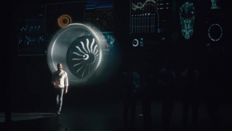 Dell Technologies: Magic with GE Film by Smuggler, Y&R New York